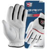 Wilson Grip Plus Golfhandschoen Heren Links Op=Op