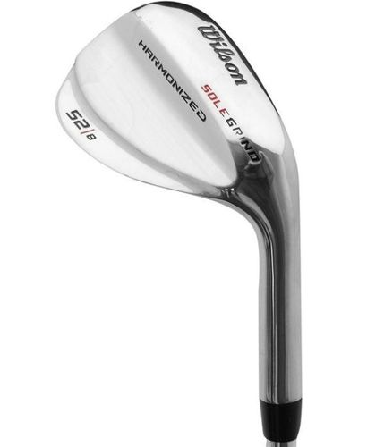 Wilson Harmonized Wedge SG Chrome MRH
