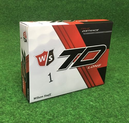 Wilson Staff True Distance Long 12 Stuks