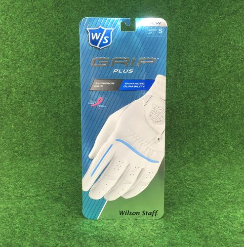 Wilson Staff Grip Plus Dames Golfhandschoen links