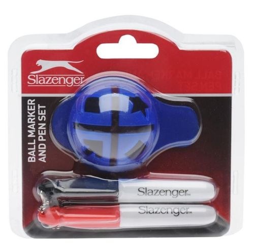 Slazenger Ball Marker Set