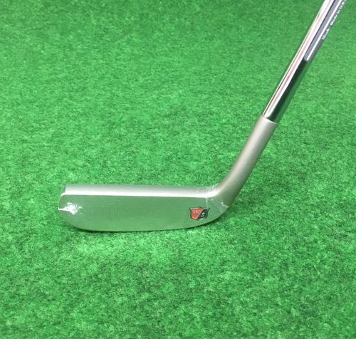 Wilson Staff 8802 putter DEMO