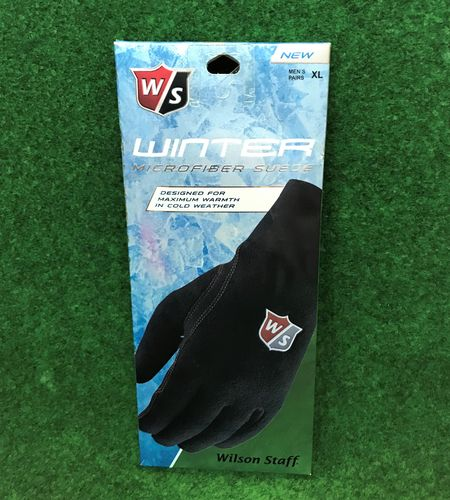 Wilson Staff Winter Golfhandschoenen Heren